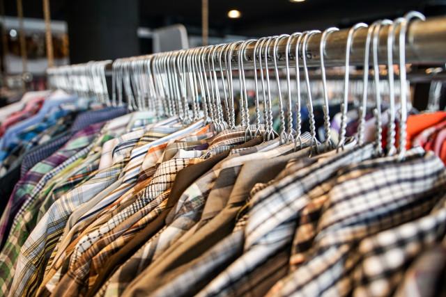 Bestemming van de kleding